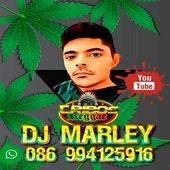 DJ MARLEY EQUIPE TRIBOS REGGAE