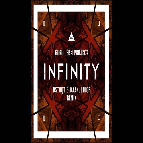 Guru josh project infinity (cristian marchi & luis rodriguez.