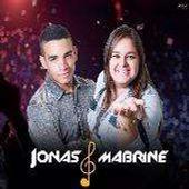 Jonas e Mabrine