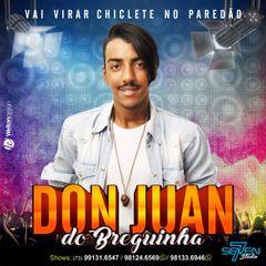 Resultado de imagem para Don Juan do Breguinha