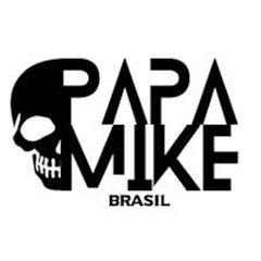 Papa Mike Rap Rap Policial Rap Hip Hop Sua Música