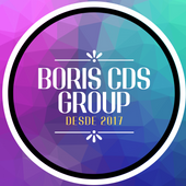 BORIS CDS O ORIGINAL
