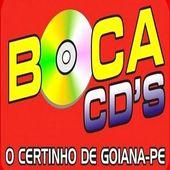 Boca Cds  O Certinho de Goiana PE