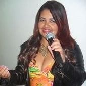 Alessandra Márcia Ferreira da Silva