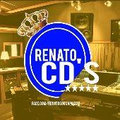 RENATO CDs
