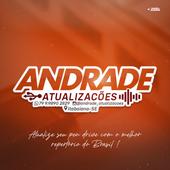 ANDRADE ATUALIZAÇOES