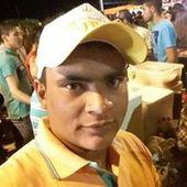 Jerisvaldo Araujo