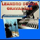 LeandroSouzagravacoes