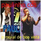 Paulinho Mix CD