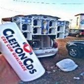CLEITON CDS CEDRO CE