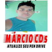 MÁRCIO CDs