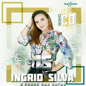 Ingrid Silva e Forró Das Gatas