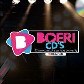Boeri CDs