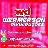 wermerson divulgações do Crato