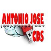 Antonio José CDs