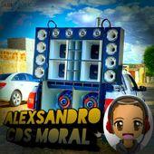 Alexsandro CDs moral