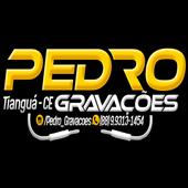 PEDRO GRAVACOES DE TIANGUA