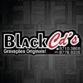 Black CDs