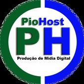PioHost Midia Digital