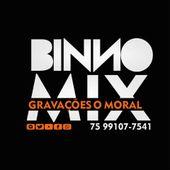 BINO MIX GRAVAÇÕES O MORAL DE ARACI