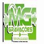 MGgravacoes