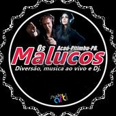 DANCETERIA OS MALUCOS