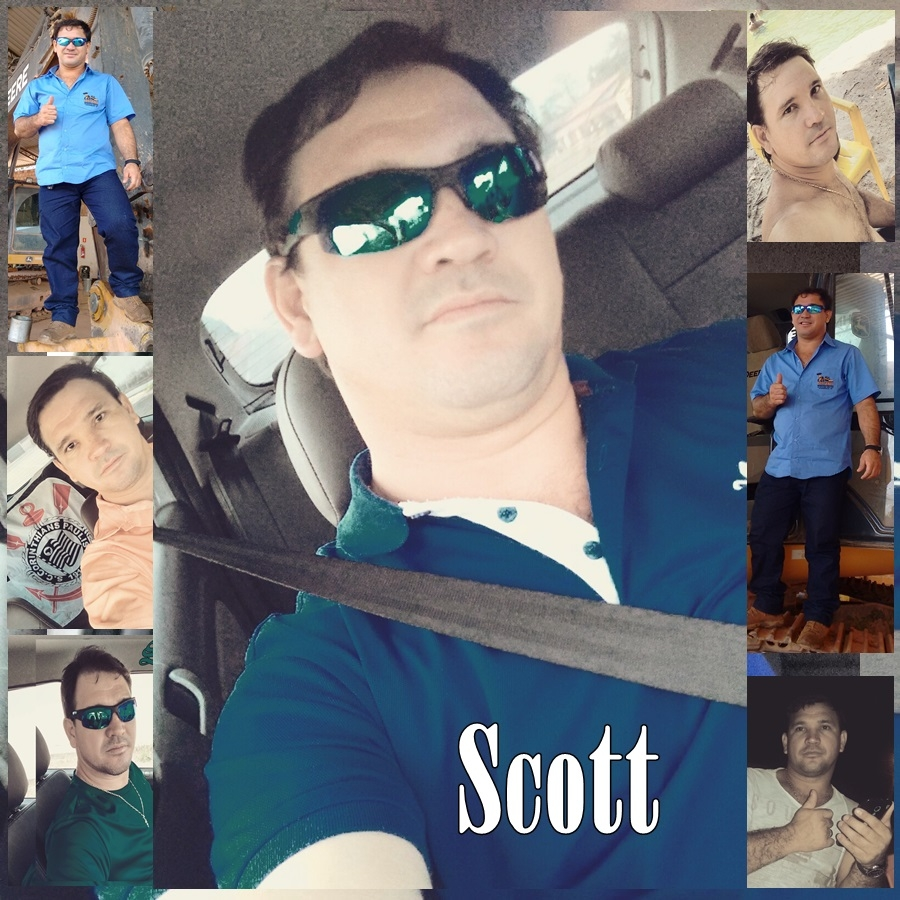 Scott Rodriguez