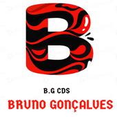 Bruno Goncalves cds 2020