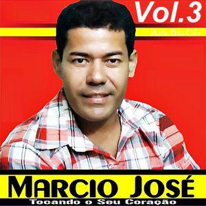 Marcio Jose Vol 3 Brega Sua Musica