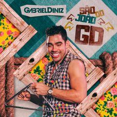 Capa do CD Gabriel Diniz - São João do GD 2018