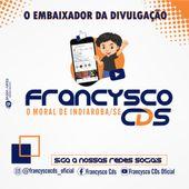 FRANCYSCO CDS O ORIGINAL