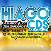 Hiago CDs De Pacatuba