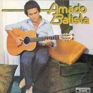 Amado Batista 1983 Brega Sua Musica